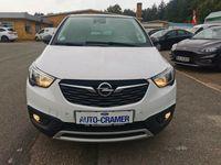 brugt Opel Crossland X 1,2 T 110 Innovation