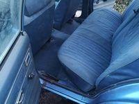 brugt Ford Granada