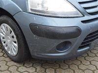 brugt Citroën C3 1,4 Furio Clim 73HK 5d - Personbil - Grå