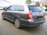 used Toyota Avensis 2,0 D-4D DPF Linea Sol 126HK Stc 6g