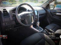 brugt Isuzu D-Max 1,9 TD 163 Ext. Cab Exclusive aut.