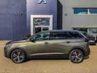 second-hand Peugeot 5008 2,0 BlueHDi Allure Start/Stop 150HK 6g