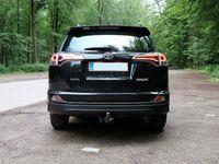 usado Toyota RAV4 2,0 D-4D T2+ 4x2 143HK 5d 6g