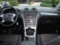brugt Ford Mondeo 2,0 TDCI 140HK Stc