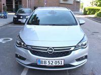 brugt Opel Astra 4 T 150 Enjoy ST