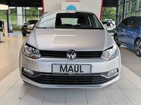 brugt VW Polo TDi 90 Comfortline BMT