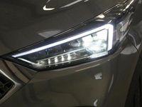 brugt Hyundai Tucson 1,6 CRDi Limited Edition N-Line DCT 136HK 5d 7g Aut.