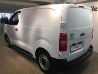 usata Toyota Proace Compact 1,6 D Base 95HK Van