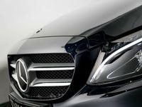 brugt Mercedes C200 2,0 Edition C stc. aut.
