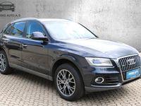 brugt Audi Q5 3,0 TDI Quat S Tron 245HK 5d 7g Aut.