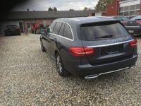 brugt Mercedes C220 d 2,1 Bluetec Business 7G-Tronic Plus 170HK Stc Aut.
