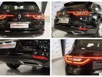 brugt Renault Talisman 1,5 dCi 110 Intens ST EDC