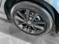 brugt Honda Civic 1,0 VTEC Turbo Elegance CVT