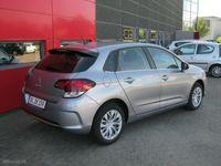 brugt Citroën C4 1,2 PureTech Feel Complet 110HK 5d