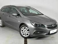 brugt Opel Astra 6 CDTi 110 Business Sports Tourer