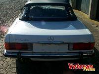used Mercedes SL450 Mercedes-Benz 450SL