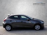 brugt Mazda 2 1,5 Skyactiv-G Vision 90HK 5d