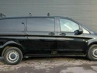 brugt Mercedes Vito 114 2,2 CDi LimoVan aut. L