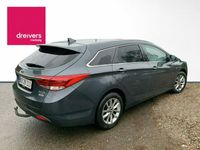 brugt Hyundai i40 1.7 CRDi 5 dørs Stationcar | Trend