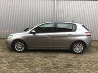 brugt Peugeot 308 1,2 VTi Access 82HK 5d
