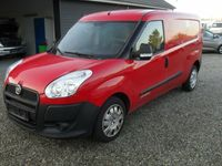 brugt Fiat Doblò Cargo 1,3 MJT Basic L2