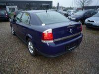 brugt Opel Vectra 2,0 DTi Comfort