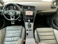 brugt VW Golf VII 1,4 GTE DSG 5d