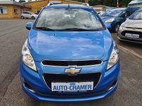 brugt Chevrolet Spark 1,2 LTZ
