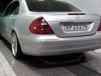 brugt Mercedes E270 270 CDI AUT.
