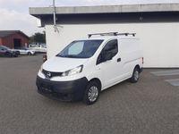 brugt Nissan NV200 1,5 DCi Comfort Plus 85HK Van