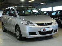 brugt Mazda 5 1,8 Comfort 115HK