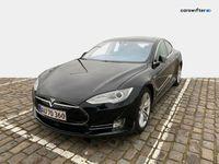 brugt Tesla Model S 85D el EL 4×4 422HK 5d Aut.