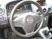 brugt Opel Antara 2,0 CDTI DPF Elegance 4x4 150HK