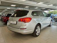 brugt Opel Astra 1,6 Enjoy 115HK Stc