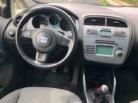 brugt Seat Altea XL 1,8 TFSi Stylance