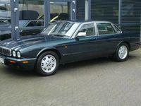 brugt Jaguar XJ8 3,2 Sovereign