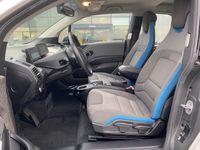 brugt BMW i3 el EL 170HK 5d Aut.