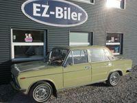 brugt Fiat 125 1,6