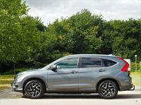 brugt Honda CR-V 1,6 i-DTEC Elegance+