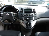 brugt Mitsubishi Grandis