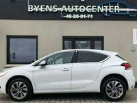 brugt Citroën DS4 1,6 e-HDi 115 Style