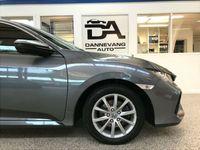 brugt Honda Civic i-DTEC Elegance