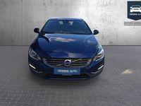 brugt Volvo V60 2,0 D3 Ocean Race 150HK Stc 6g Aut. - Personbil - Blå