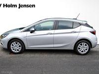 brugt Opel Astra 1,4T 5dr Enjoy 150HK
