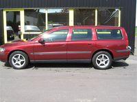 brugt Volvo V70 2,4 140HK Stc