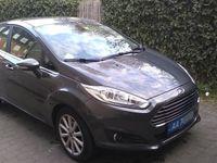 brugt Ford Fiesta 1.0 EcoBoost (100 HK) Hatchback, 5 dørs Forhjulstræk PS6