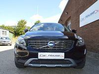 brugt Volvo XC60 2,0 D4 163 Momentum aut.