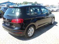 brugt VW Golf Sportsvan 1,0 BlueMotion TSI Style DSG 115HK 7g Aut.