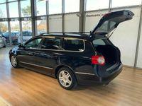 brugt VW Passat 2,0 TDi 170 Highline Variant DSG
