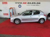 usata Peugeot 206+ 1,4 HDi 70 Active